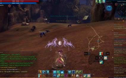 TERA: Online - Media [Archive]