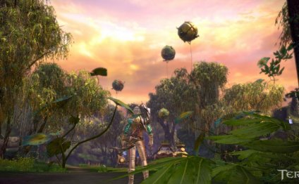 TERA Rising: Frogsters