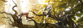 Echo of Soul China Adds New Class - MMOGames.com - Your source for MMOs & MMORPGs
