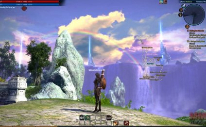 Tera free to play review
