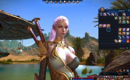 Play Tera Online