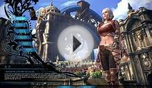 TERA All classes Selection