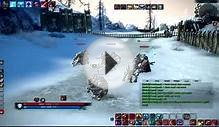 Tera Level 58-60 Leveling Guide and Gold Farming Guide