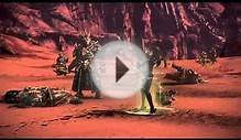 TERA - New Class Trailer - High Elves Introduction - 720p.mp4