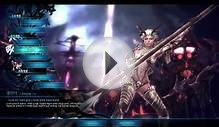 Tera Online Character Creation 1