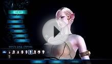Tera Online Character Creation - High Elf Female by