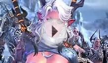 Tera online free MMORPG gameplay teaser trailer exclusive