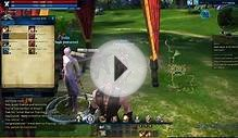 Tera Online Game play low lvl :)