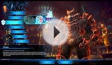 Tera Online Races by Stridh, KingRiverGaming