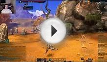 Tera Rising Archer BAM Gameplay