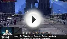 TERA - Teach Me How To ARCHER