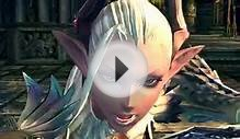 TERA the exiled realm of Arborea 720p HD GDC 2010 debut